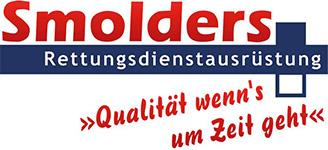 Smolders Rettungsdienstausrüstung-Logo